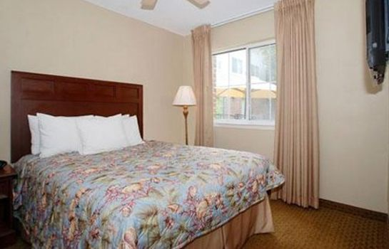 Suite MainStay Suites Mount Pleasant