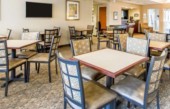 Ristorante MainStay Suites Brentwood