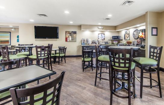 Restaurant MainStay Suites Chattanooga