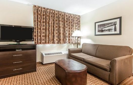 Suite MainStay Suites Chattanooga