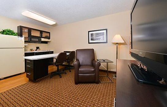 Zimmer MainStay Suites Chattanooga