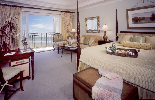 Chambre The Sanctuary at Kiawah Island
