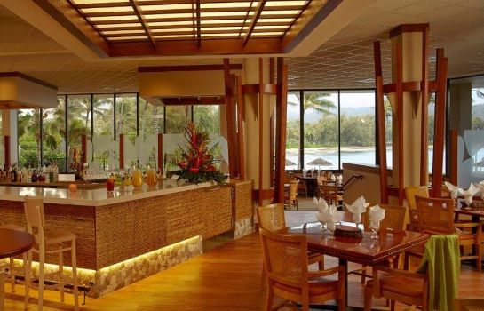 Restaurant TURTLE BAY RESORT