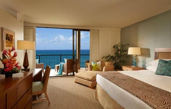 Suite TURTLE BAY RESORT
