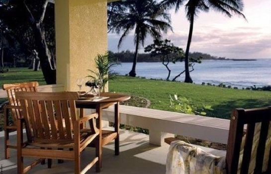 Chambre TURTLE BAY RESORT