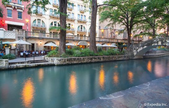 Taras Mokara Hotel and Spa San Antonio