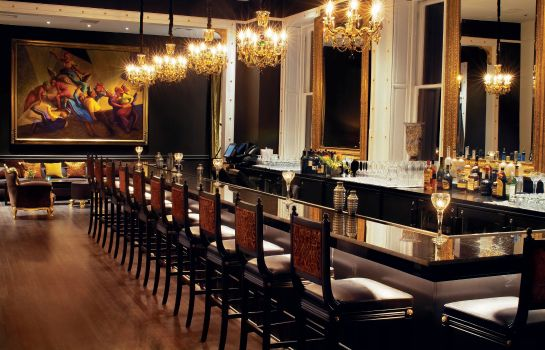 Ristorante Mansion on Forsyth Park Autograph Collection