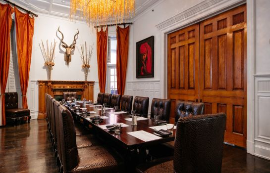Sala congressi Mansion on Forsyth Park Autograph Collection