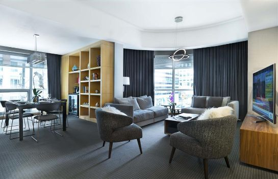Suite The Soho Hotel and Residences