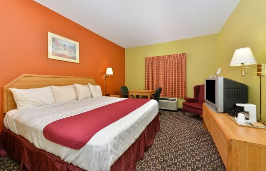 Zimmer Americas Best Value Inn-Chattanooga/North
