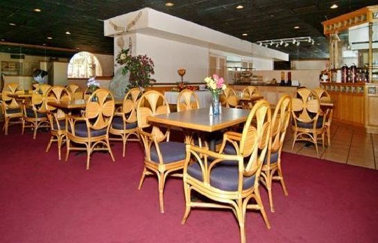 Restaurant Yuma Airport Inn