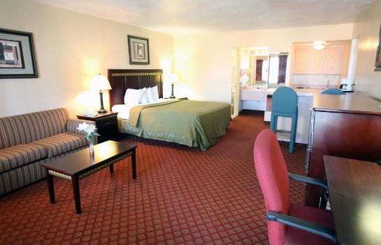 Suite Yuma Airport Inn