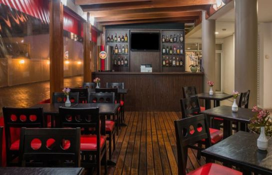 Hotel-Bar Blue Tree Towers Santo Andre