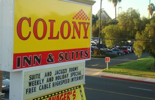 Picture Colony Inn Colony Inn