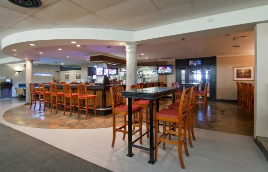 Hotel-Bar Holiday Inn & Suites ST. CATHARINES CONF CTR