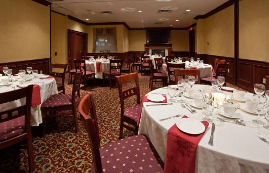 Restaurante Holiday Inn & Suites ST. CATHARINES CONF CTR