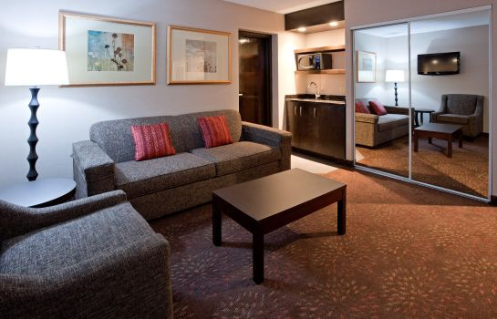 Suite Holiday Inn & Suites ST. CATHARINES CONF CTR