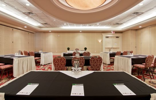Sala de reuniones Holiday Inn & Suites ST. CATHARINES CONF CTR