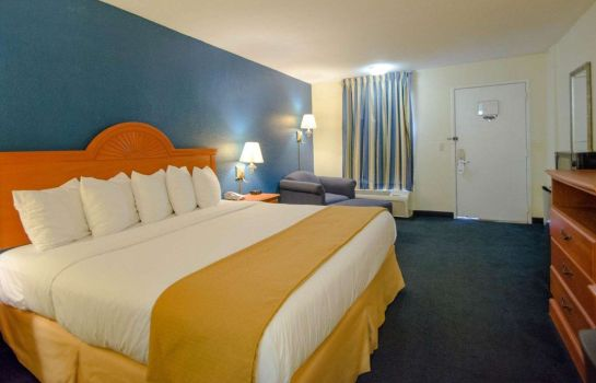 Zimmer Quality Inn Sarasota North