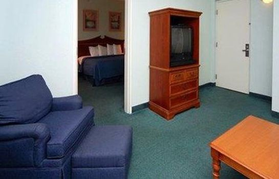 Kamers Cocoa Beach Suites