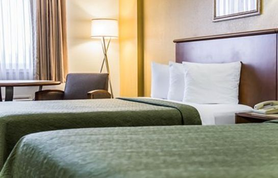 Zimmer Quality Inn & Suites Orlando