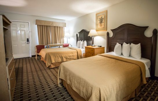 Suite Quality Inn & Suites Eastgate