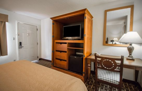 Zimmer Quality Inn & Suites Eastgate
