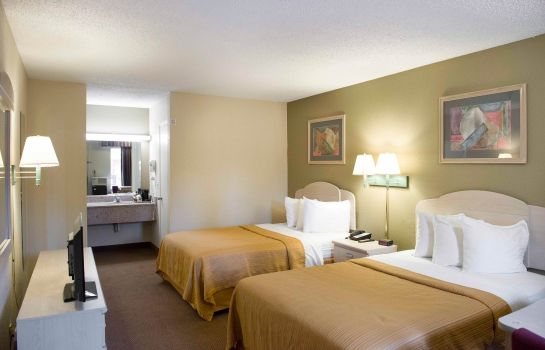 Zimmer Quality Inn Tallahassee