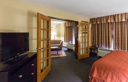 Suite QUALITY INN NORTH