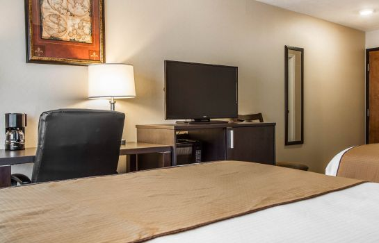 Zimmer Quality Inn & Suites South Portland