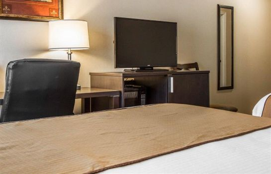 Zimmer Quality Inn and Suites South Portland