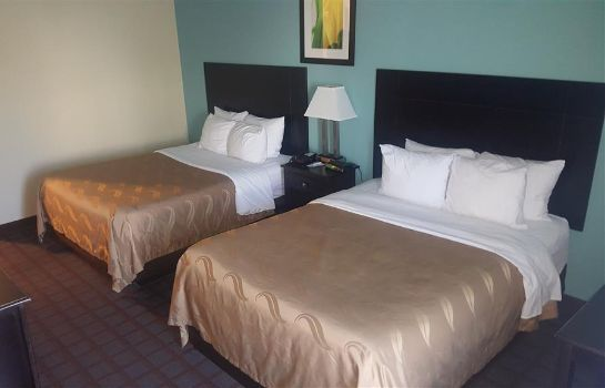 Zimmer SureStay Plus Hotel by Best Western Blue Springs