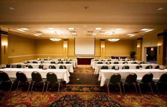 Sala de reuniones FAIRBRIDGE INN AND SUITES MISSOULA