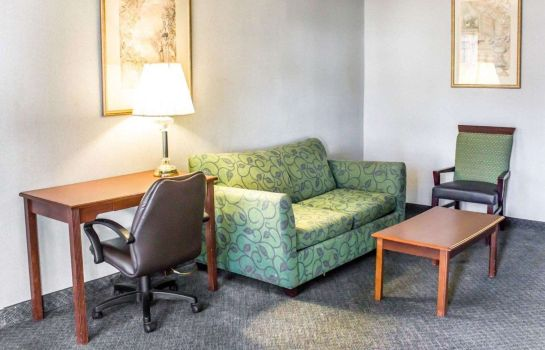 Suite Econo Lodge and Suites