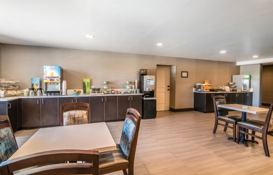 Restaurant Quality Inn & Suites Ruidoso