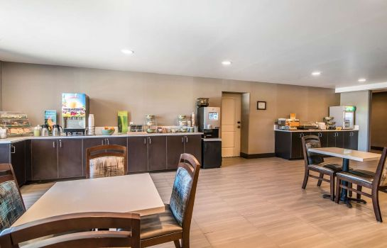 Restaurant Quality Inn and Suites - Ruidoso Hwy 70 Quality Inn and Suites - Ruidoso Hwy 70