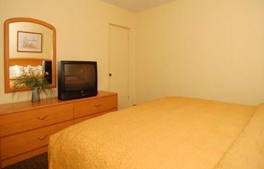 Suite Quality Inn & Suites Ruidoso