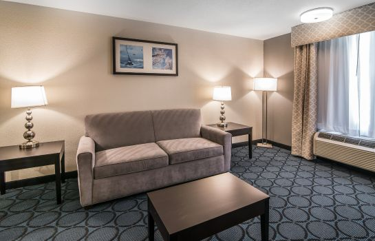 Room Quality Inn & Suites - Ruidoso Hwy 70