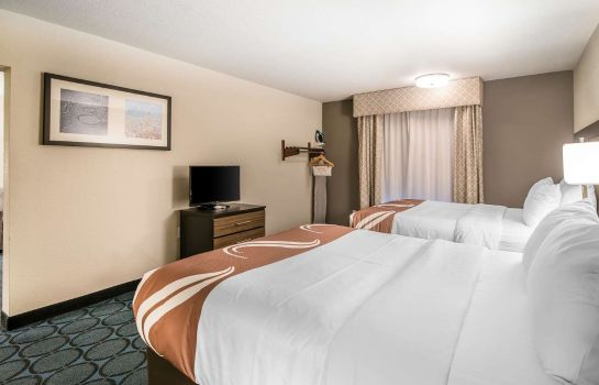 Room Quality Inn and Suites - Ruidoso Hwy 70 Quality Inn and Suites - Ruidoso Hwy 70