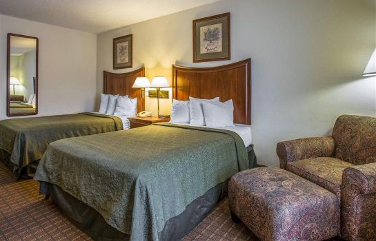 Room Quality Inn Fort Jackson Quality Inn Fort Jackson