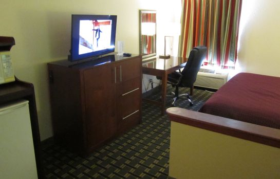 Junior Suite Executive Inn and Suites