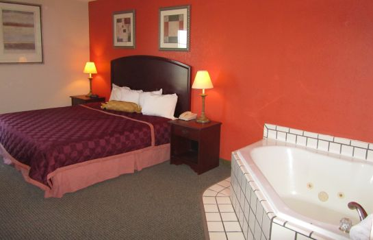 Suite Executive Inn and Suites