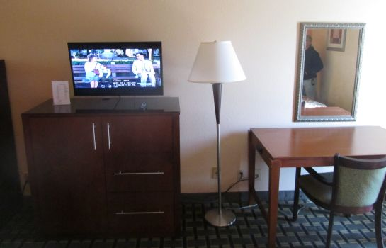 Informacja Executive Inn and Suites