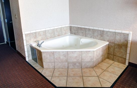 Suite Quality Inn & Suites Near University