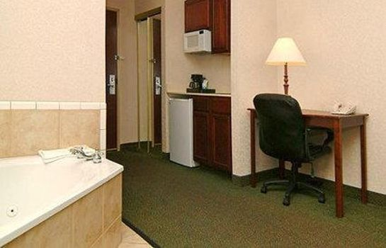 Zimmer Quality Inn & Suites Near University