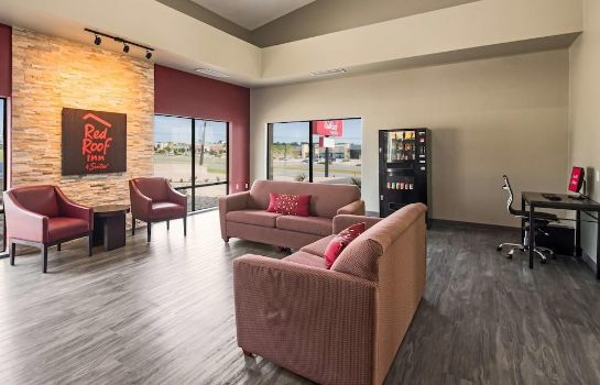 Hotelhal Red Roof Inn & Suites Austin East - Manor