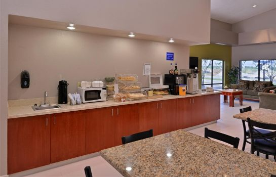 Restaurant Americas Best Value Inn and Suites-Manor/Austin East