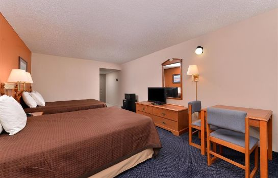 Camera Americas Best Value Inn and Suites-Manor/Austin East