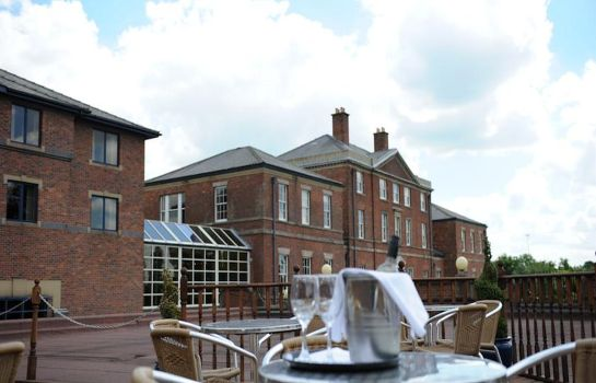 Picture Best Western Plus Stoke-on-Trent Moat House