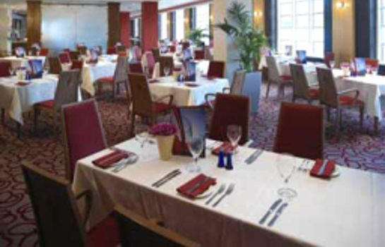 Restaurant Best Western Plus Stoke-on-Trent Moat House